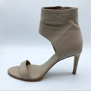 Vince Annalie heels in Taupe, comes with box